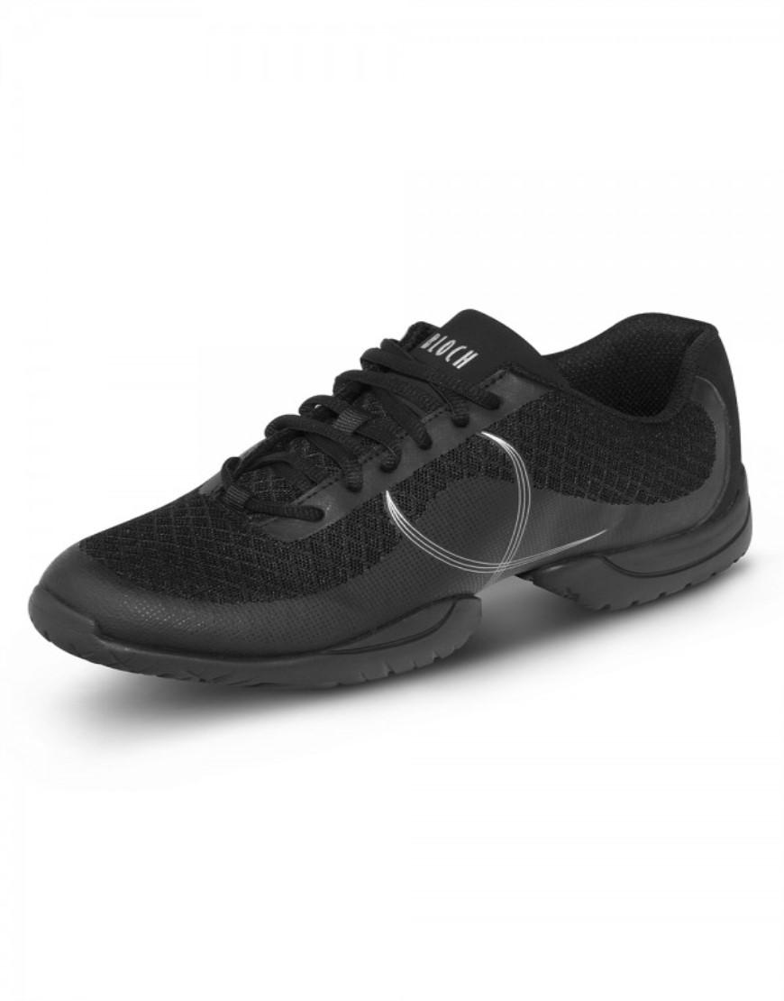 03797885834 Παπούτσια Χορού Sneakers Troupe - S0598L - Baila.gr