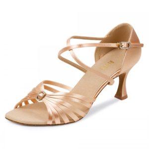 Χορευτικά παπούτσια λάτιν Rosalina – S0839SA 912133c5128