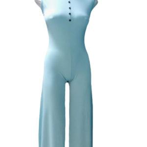 Ολόσωμη παντελόνα χορού baila