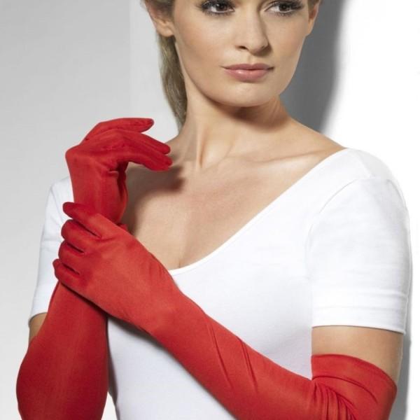 Γάντια μήκους 43 εκατοστών