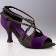 Latin dance shoe by Capezio