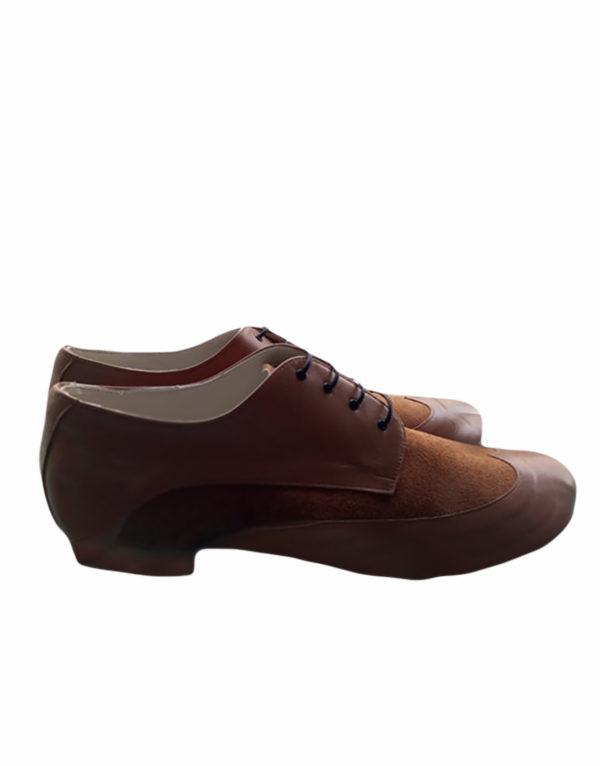 Ανδρικά παπούτσια τάνγκο