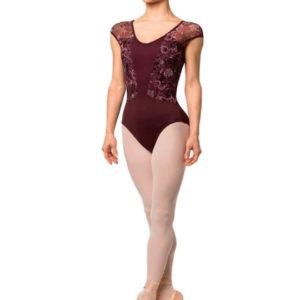 Γυναικείο κορμάκι μπαλέτου Bloch Meike L9882