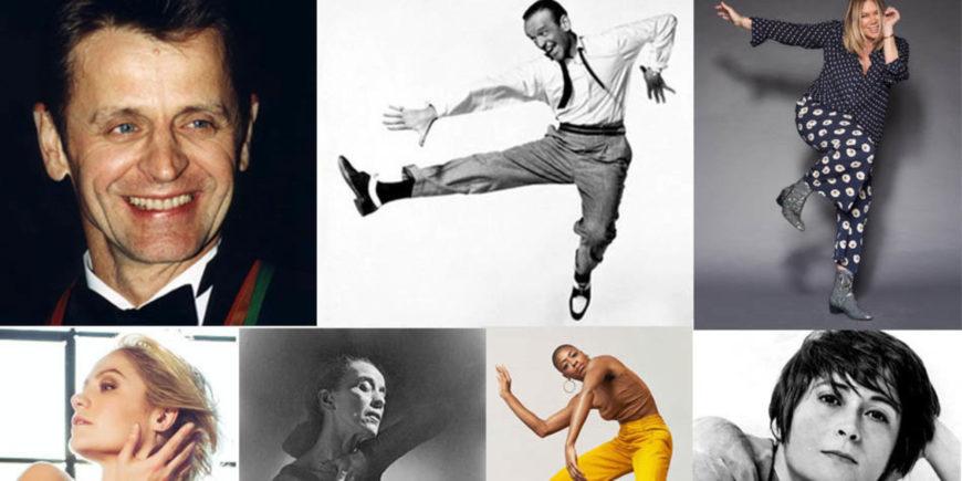 Αποφθέγματα από διάσημους χορευτές που δίνουν κίνητρο να συνεχίσετε το χορό