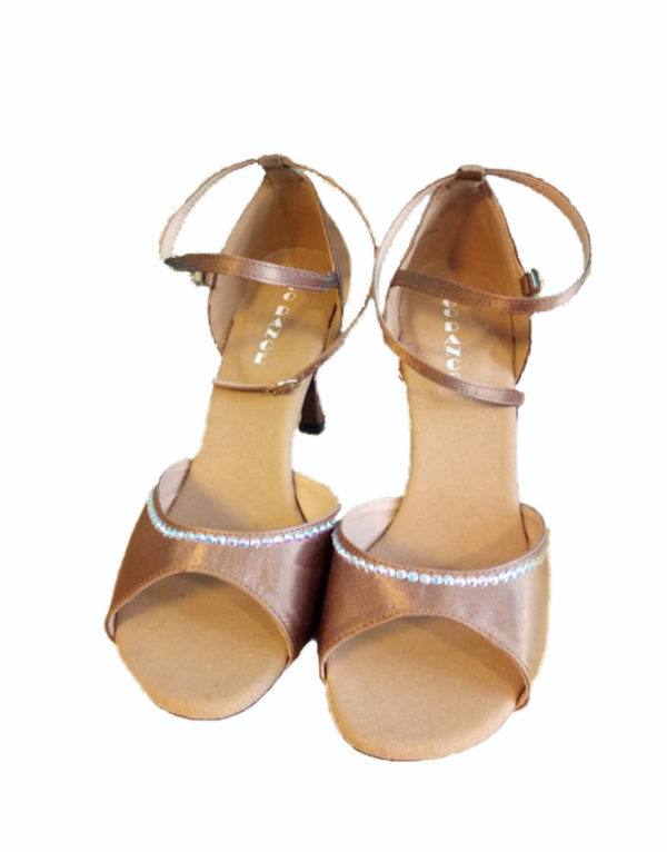 Επαγγελματικά παπούτσια χορού