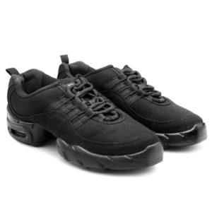 Αντρικά παπούτσια χορού canvas sneakers S0528M