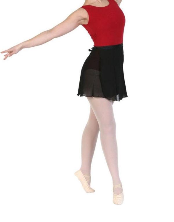 Φούστα μπαλέτου γυναικεία B9998