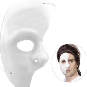 Μάσκα φάντασμα της όπερας