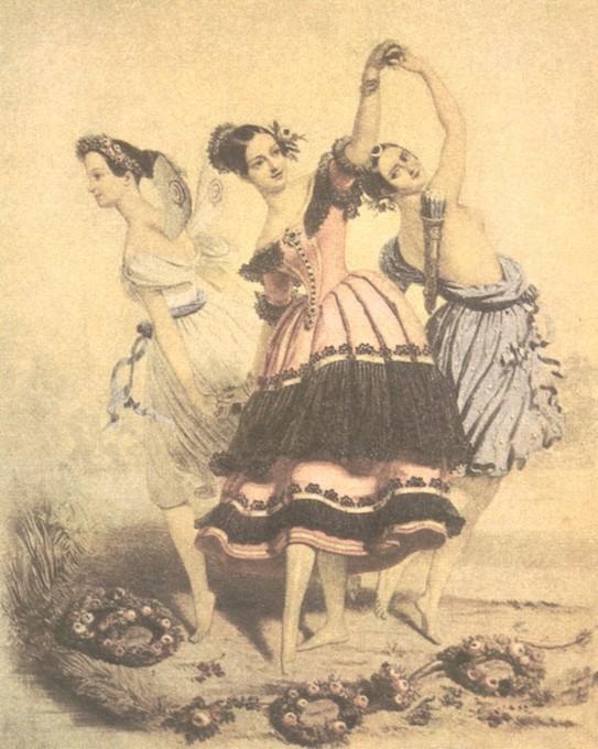 romantic-ballet