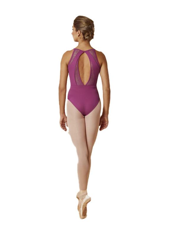Γυναικείο κορμάκι χορού Mirella M2169LM