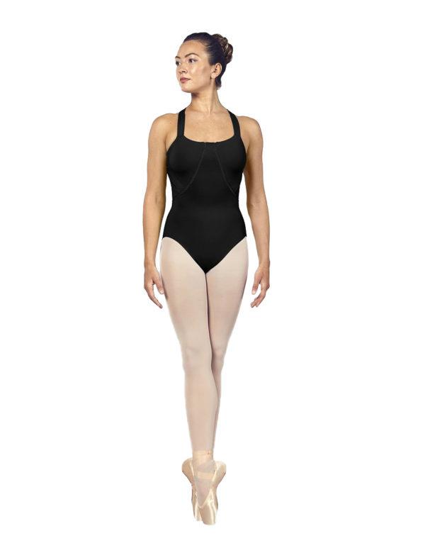 Κορμάκι μπαλέτου Bloch L4947