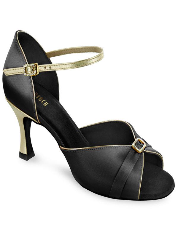 Παπούτσια λάτιν Lelah S0833SA