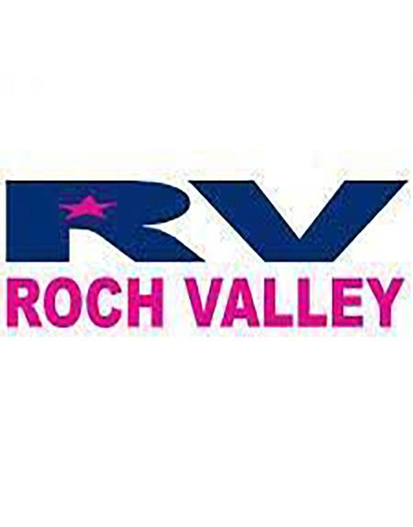 Παπούτσια λάτιν χορού Roch Valley Thalia