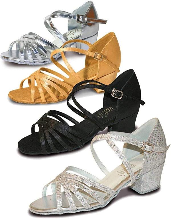 Λάτιν παπούτσια παιδικά Roch Valley Bella