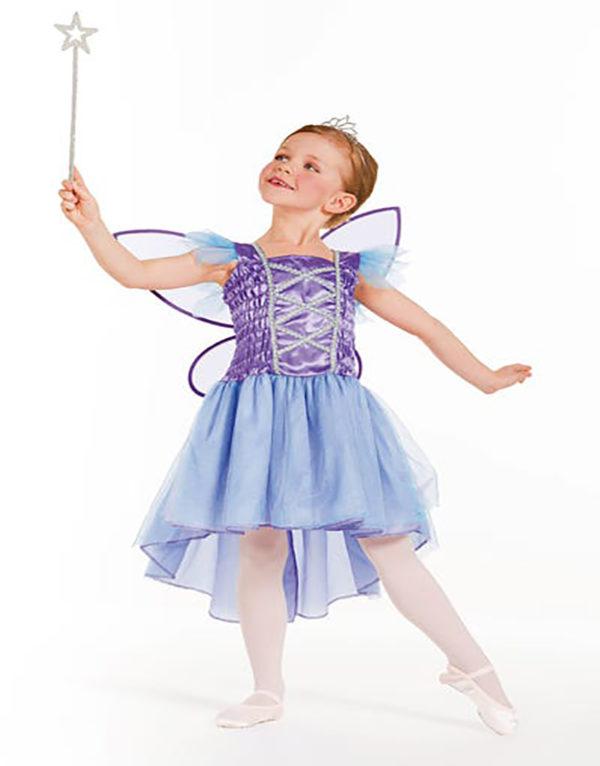 Παιδική στολή νεράϊδας