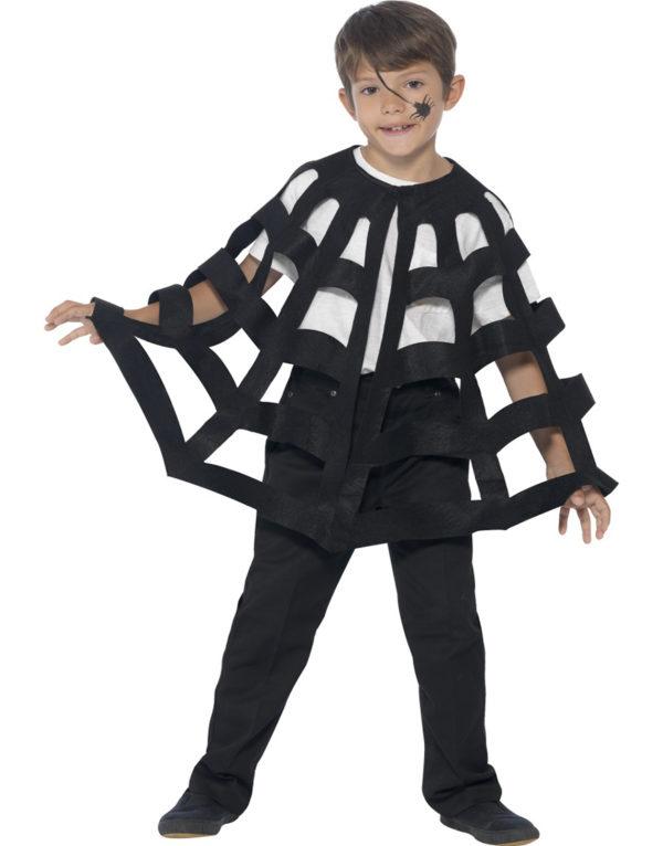 Παιδική στολή αράχνη