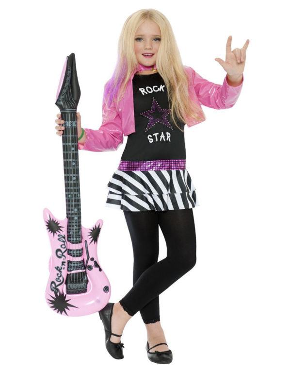Παιδική στολή rock star